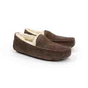 Pantoffels heren